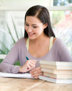 Learning and Memory Writing Services