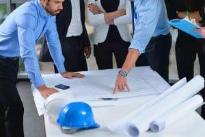 Construction Management Writing