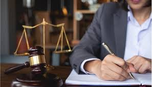 Criminal Justice Writing Services