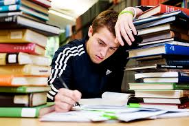 College Homework Writing Services